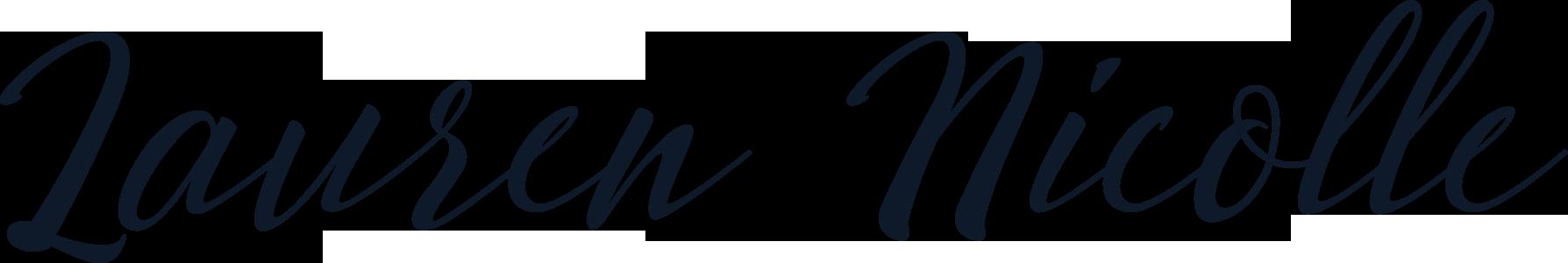 Lauren-Nicolle-logo