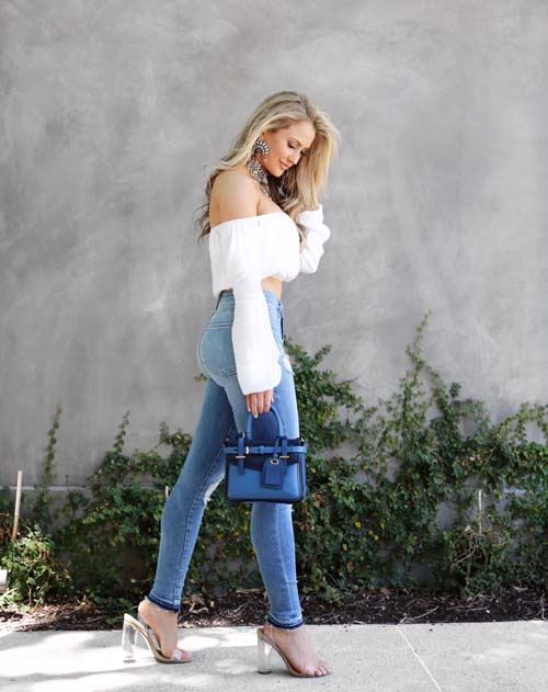 Lauren Nicolle, Denver Fashion Blogger