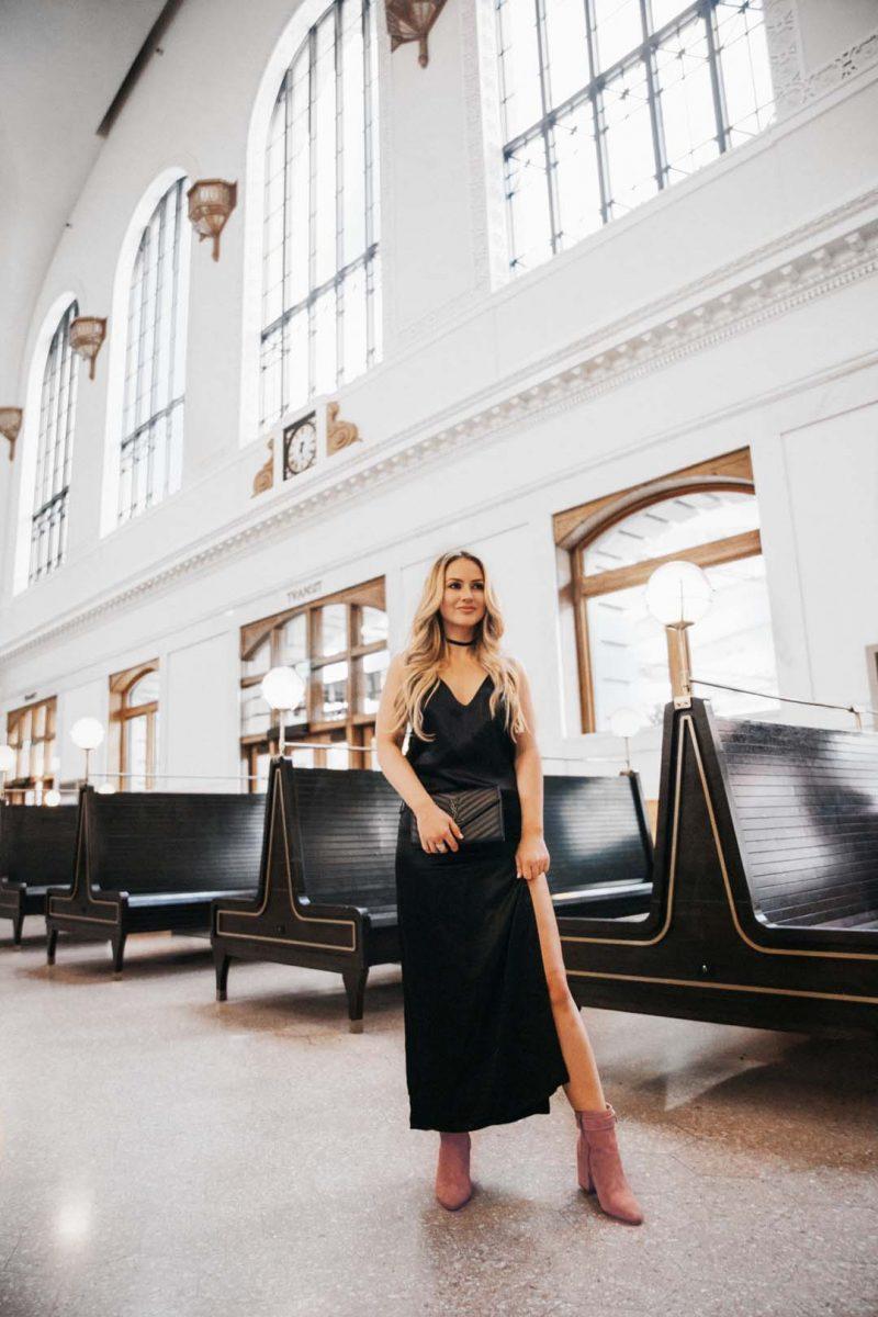 Lauren Nicolle - Casual is the New Dressy