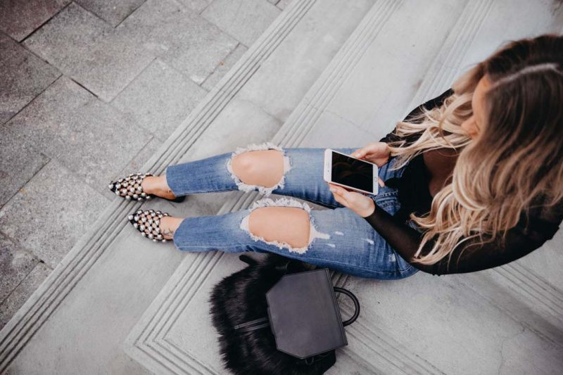 Lauren Nicolle, Denver fashion blogger - Milestone Moment