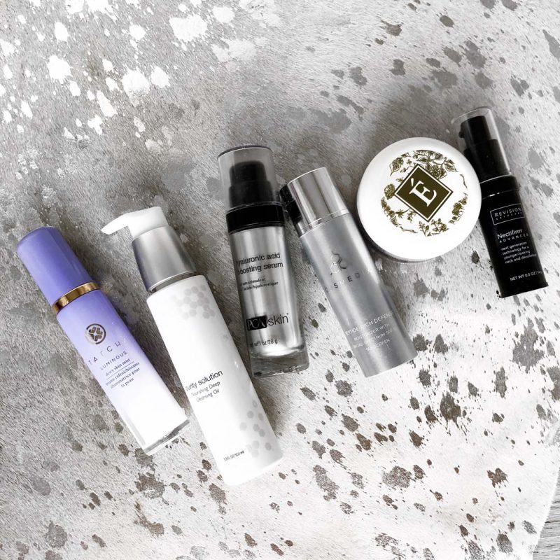 Lauren Nicolle, Fashion and Beauty Blogger, Skin Care