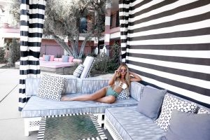 Palm Springs Girls Trip | Lauren Nicolle, Denver Fashion & Lifestyle Blogger