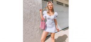 Lauren Nicolle, Summer Dresses