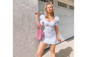Lauren Nicolle, Must Have Summer Dresses