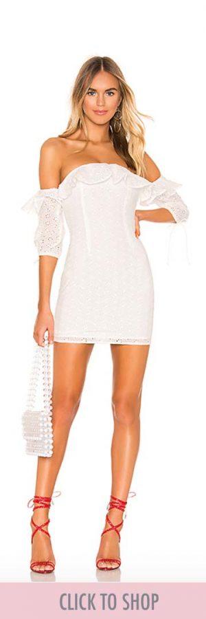 Lauren Nicolle, Summer Dresses under 100