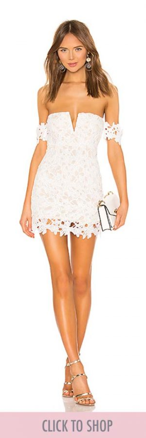 Lauren Nicolle, Summer Dresses under 100