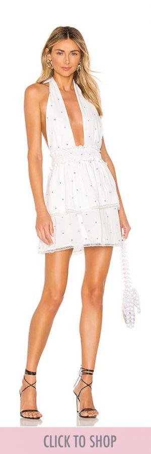 Lauren Nicolle - Summer Dresses under 100