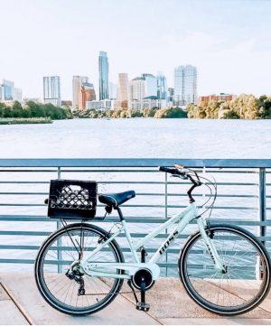 Lauren Nicolle, What to do - Austin, TX