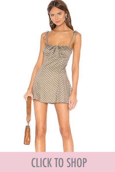 trends-polka-dots-tan-dress